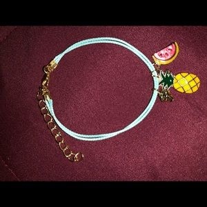 🍍 Charm Bracelet 🍍
